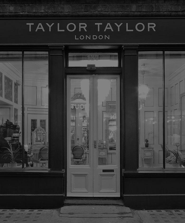 Taylor Taylor London • Best Boutique Hair Salons • Portobello